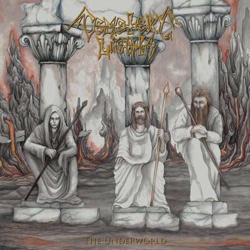 Cemetery Lights - The Underworld 01