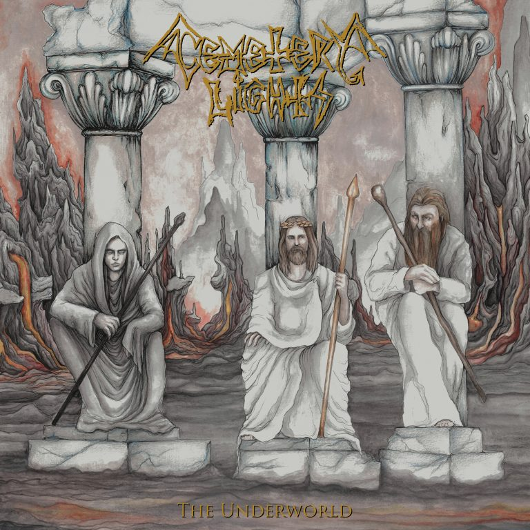 Cemetery Lights – The Underworld Review