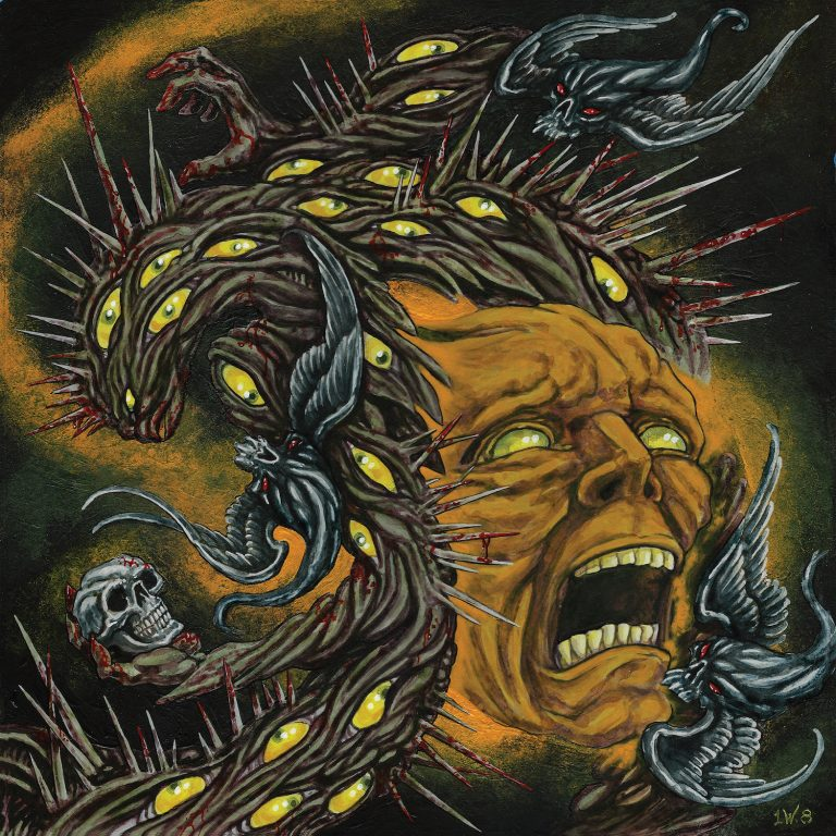 Cognizance – Malignant Dominion Review