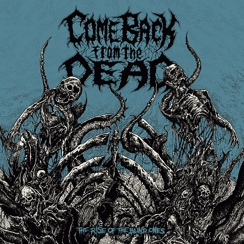 Come Back from the Dead – The Rise of the Blind Ones Review