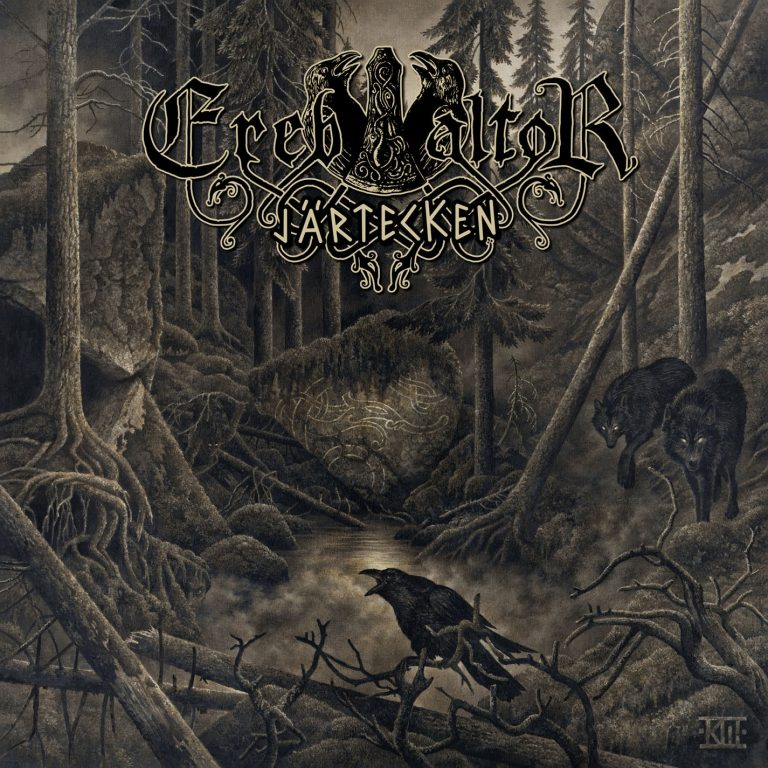 Ereb Altor – Järtecken Review