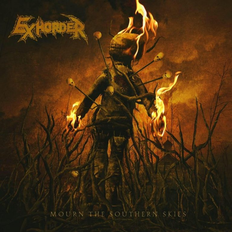 Exhorder – Mourn the Southern Skies Review