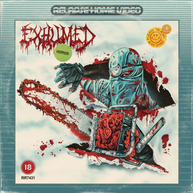 Exhumed – Horror Review