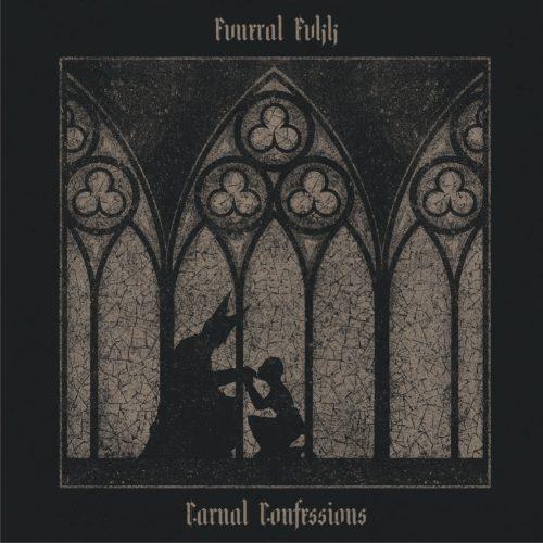 Fvneral Fvkk album cover
