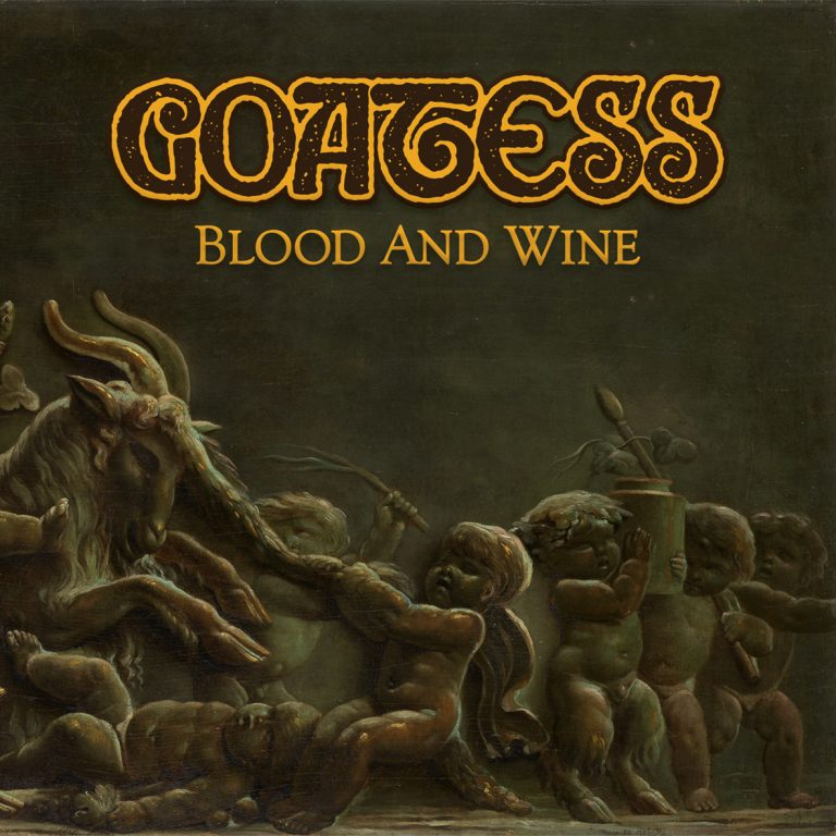 Goatess – Blood and Wine Review