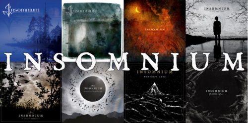 Insomnium Primer 01