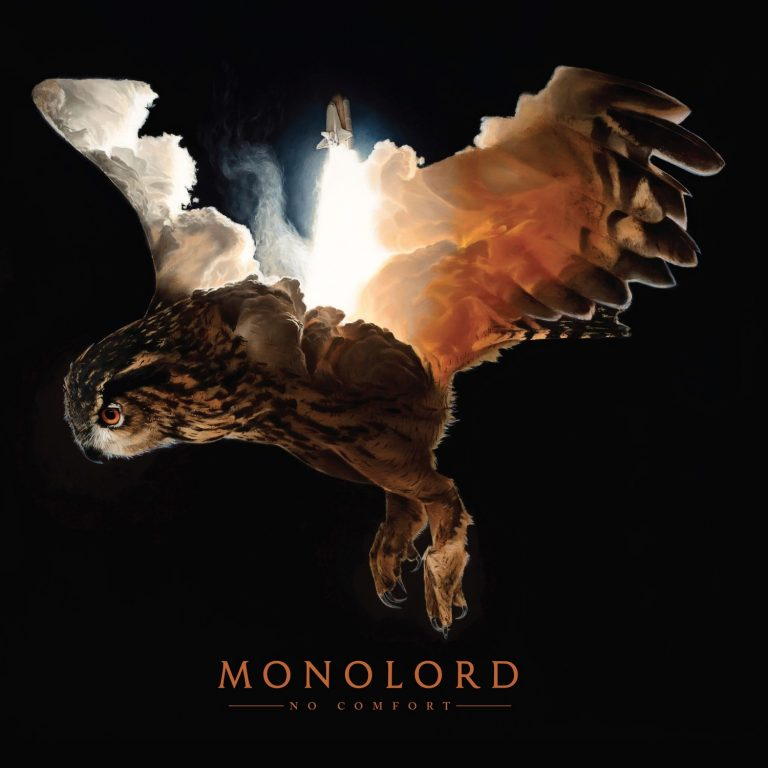 Monolord – No Comfort Review