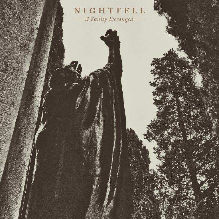 Nightfell – A Sanity Deranged Review