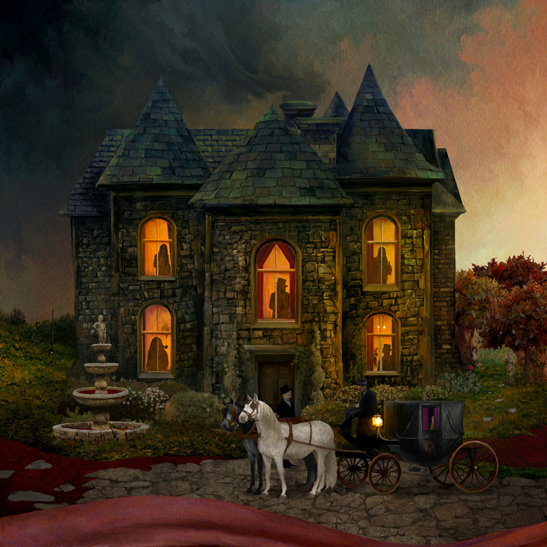 Opeth – In Cauda Venenum Review