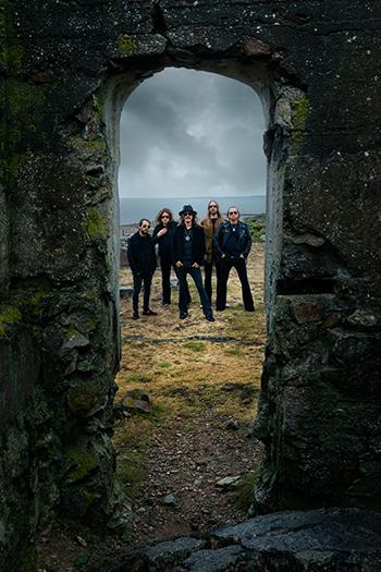 Opeth - 2019