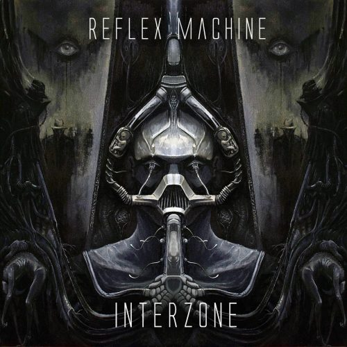 Reflex Machine - Interzone 01
