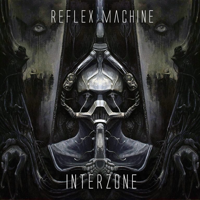 Reflex Machine – Interzone Review