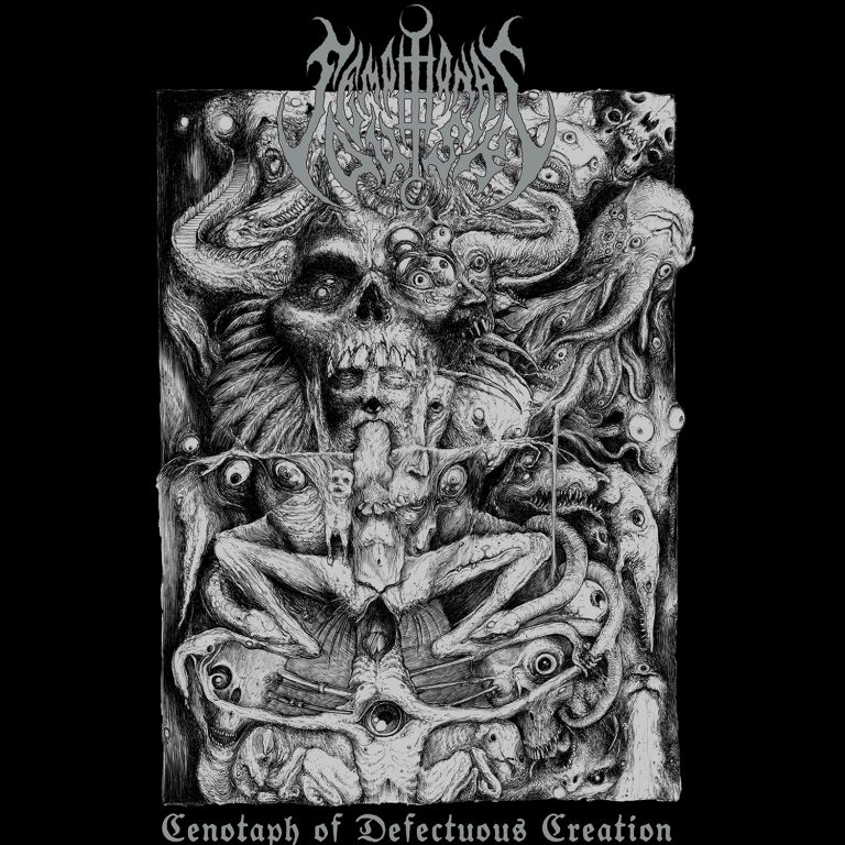 Sempiternal Dusk – Cenotaph of Defectuous Creation Review