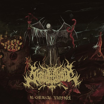 Slaughtbbath – Alchemical Warfare Review
