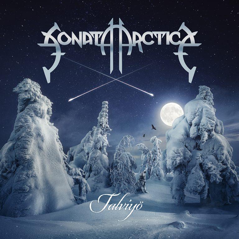 Sonata Arctica – Talviyö Review