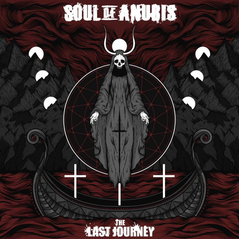 Soul of Anubis – The Last Journey