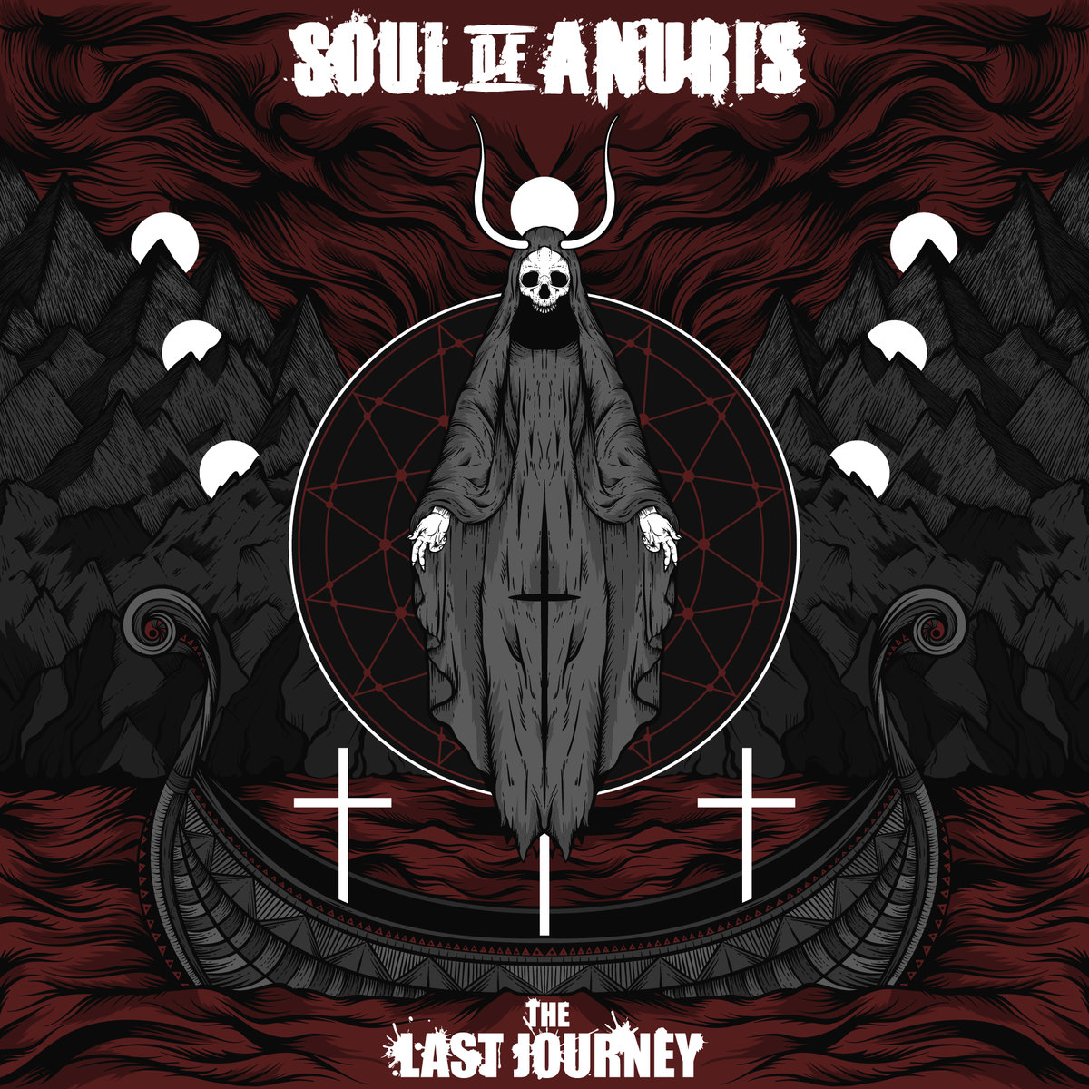 Soul of Anubis - The Last Journey | Angry Metal Guy
