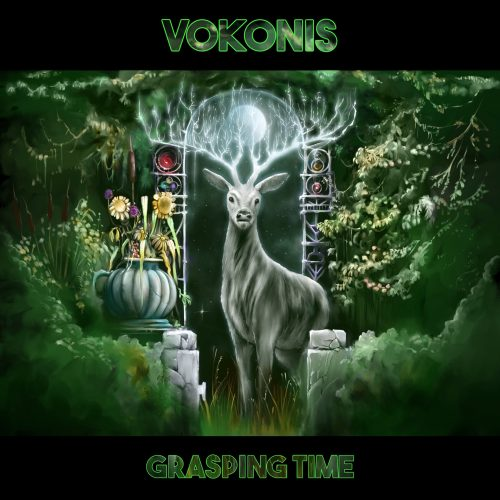 Vokonis – Grasping Time Review