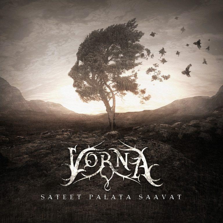 Vorna – Sateet palata saavat Review