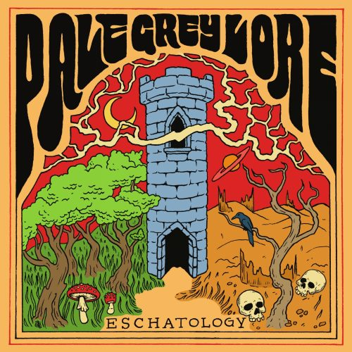 Pale Grey Lore - Eschatology 01