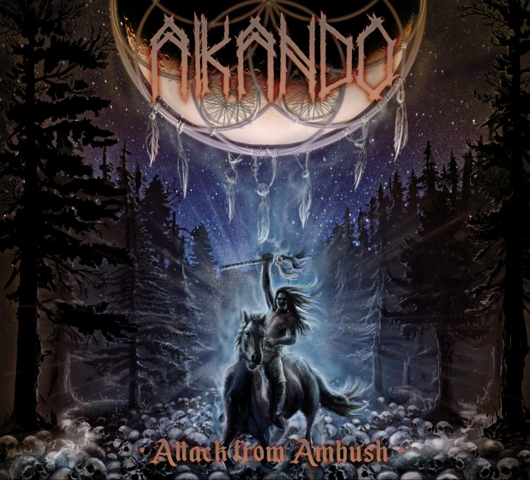 Akando – Attack from Ambush Review