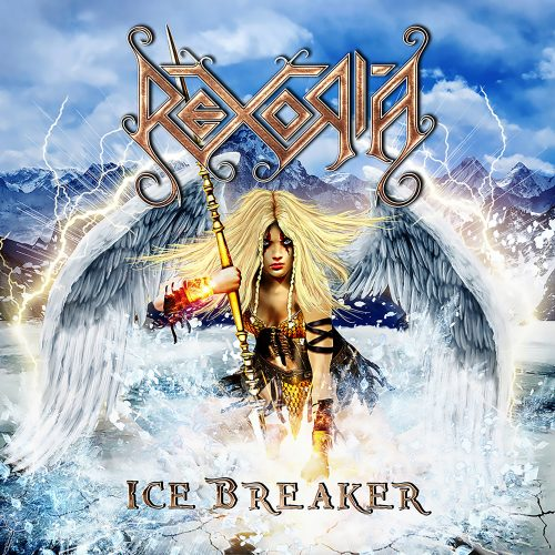 Rexoria - Ice Breaker 01