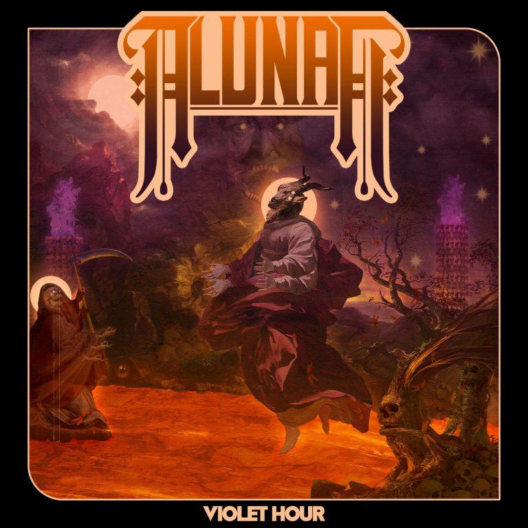 Alunah – Violet Hour Review