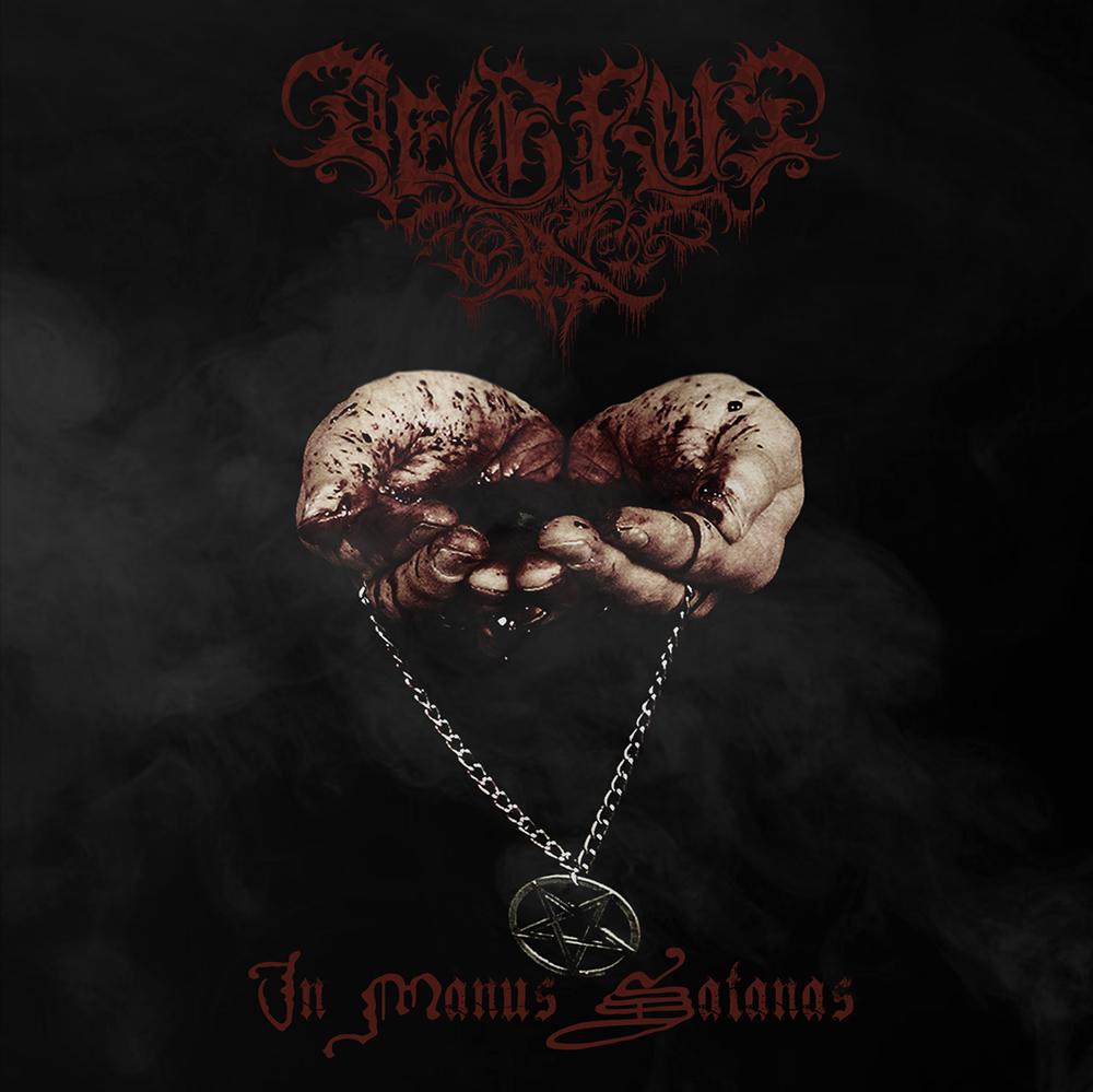 Aegrus - In Manus Satanas 01