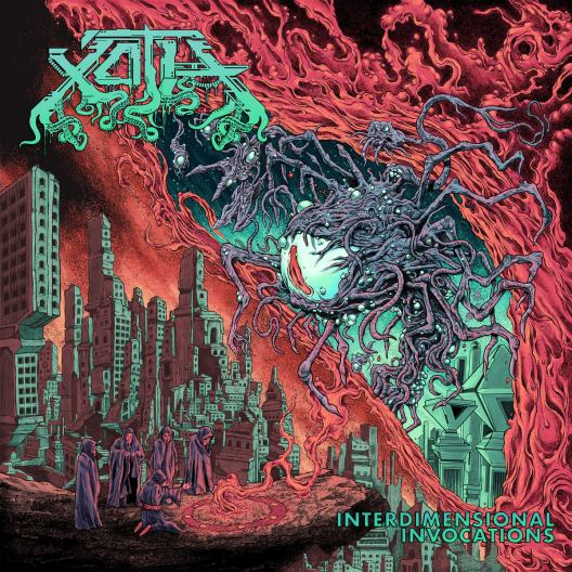 Xoth – Interdimensional Invocations Review