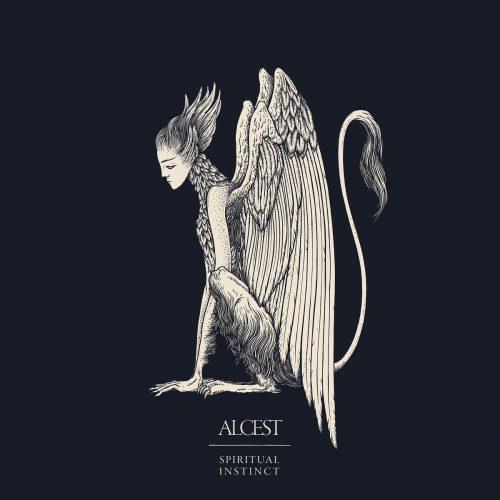 Alcest - Spiritual Instinct 01
