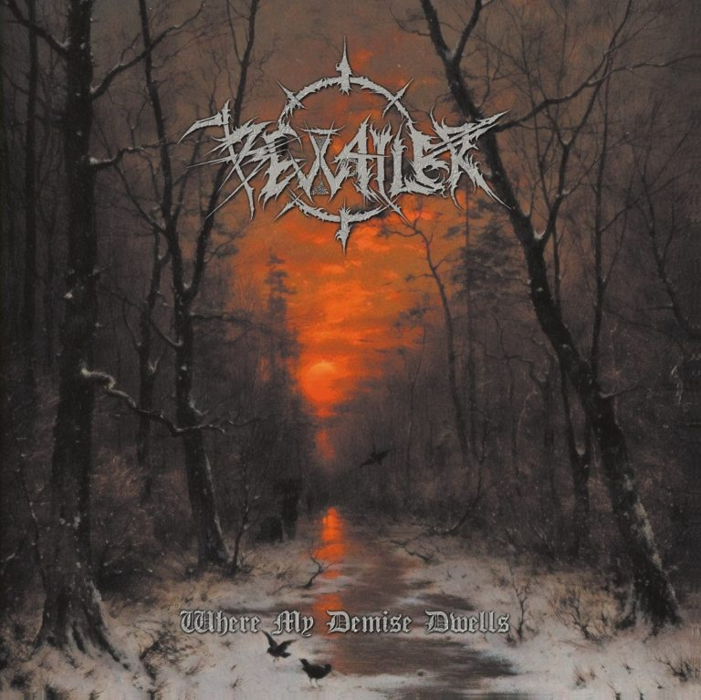 Bewailer – Where My Demise Dwells Review