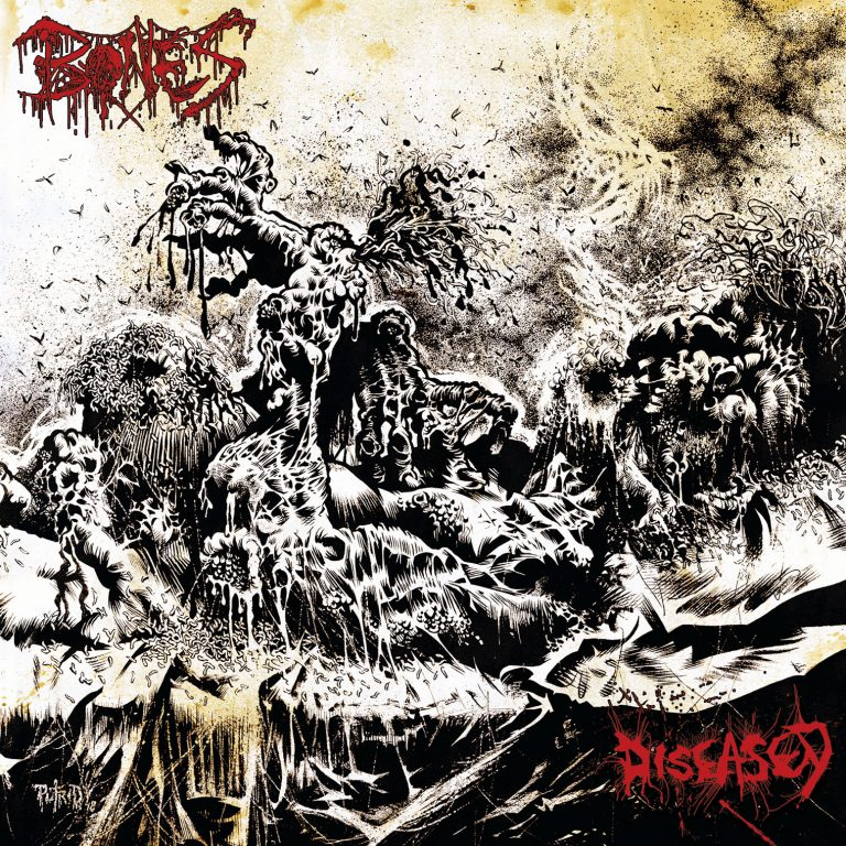Bones – Diseased Review