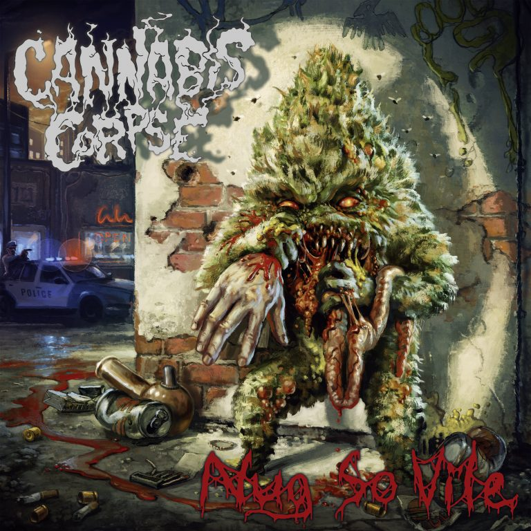 Cannabis Corpse – Nug So Vile Review