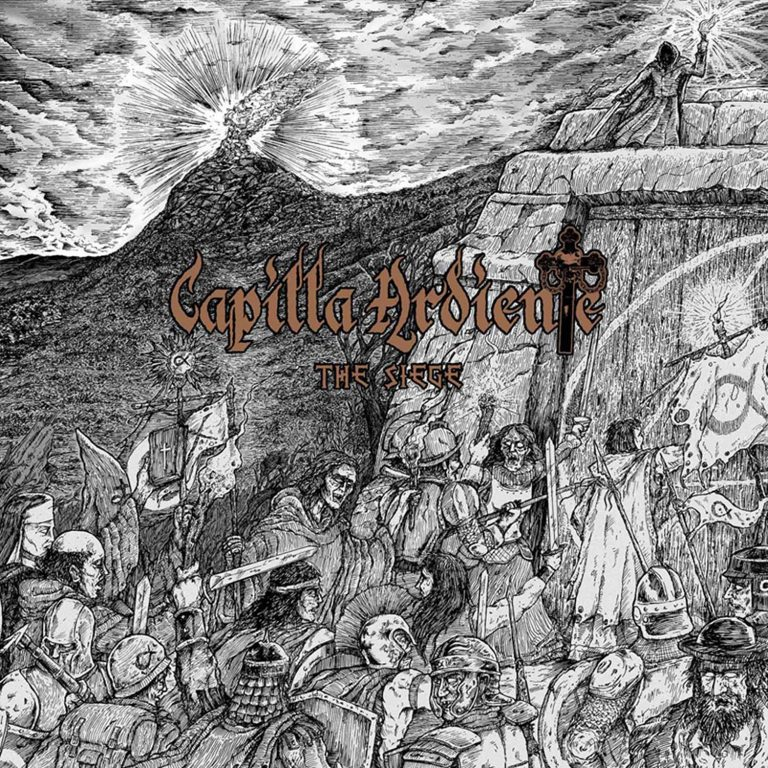 Capilla Ardiente – The Siege [Things You Might Have Missed 2019]