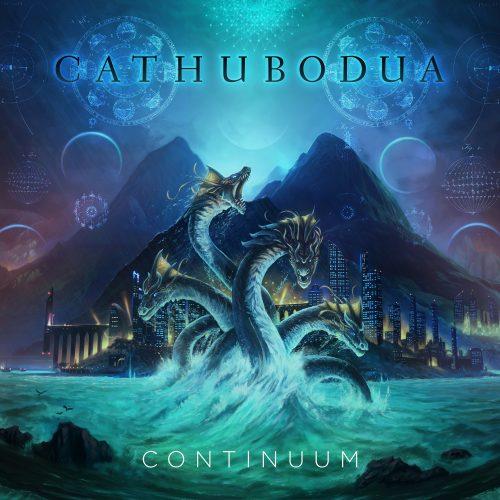 Cathubodua - Continuum 01