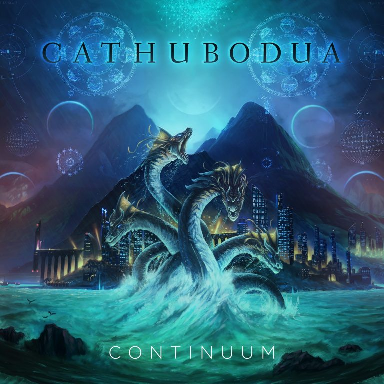Cathubodua – Continuum Review