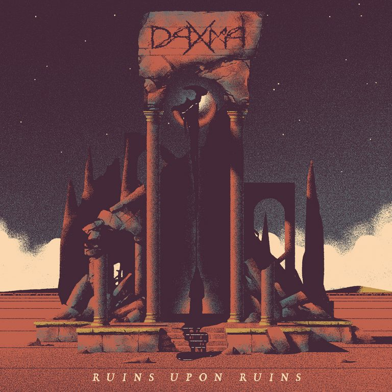Daxma – Ruins upon Ruins [Things You Might Have Missed 2019]