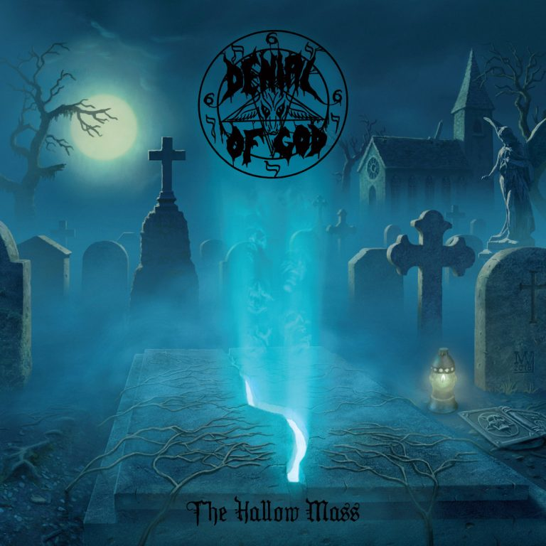 Denial of God – The Hallow Mass Review
