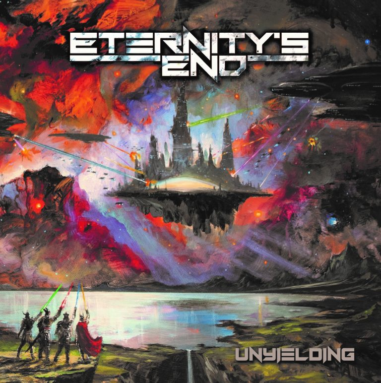 Eternity's End – Unyielding [Things You Might Have Missed 2019]
