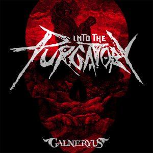 Galneryus - Into the Purgatory album cover