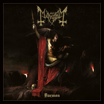 Mayhem – Daemon Review