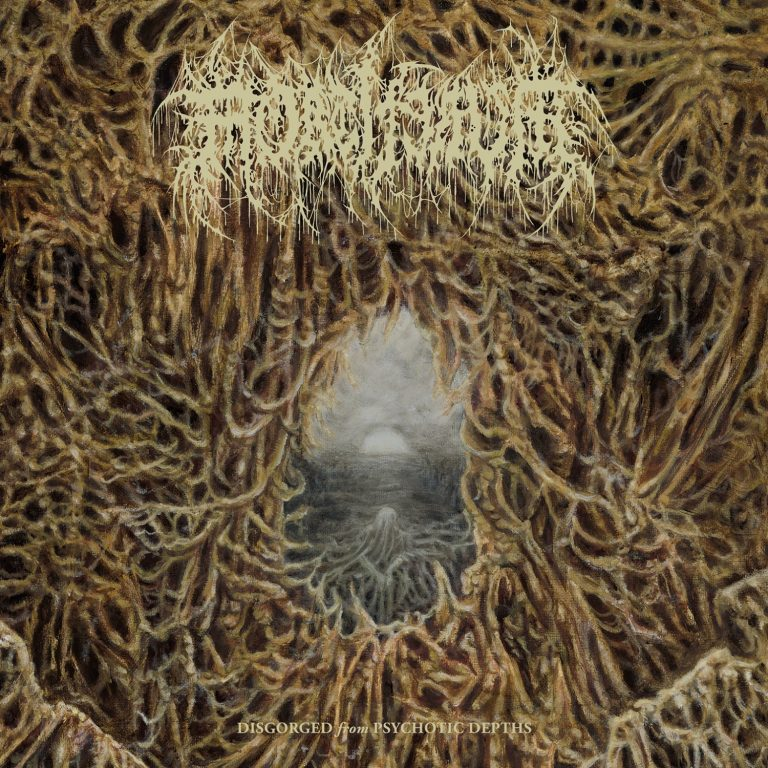 Mortiferum – Disgorged from Psychotic Depths Review