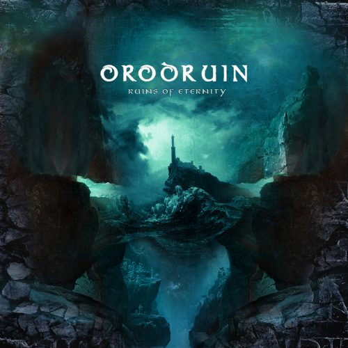 Orodruin - Ruins of Eternity 01