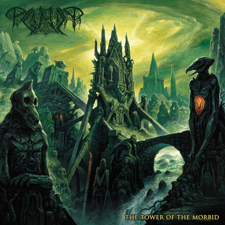 Paganizer – The Tower of the Morbid Review