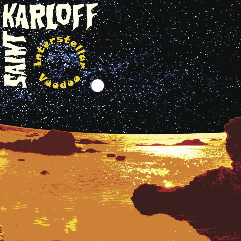 Saint Karloff – Interstellar Voodoo Review