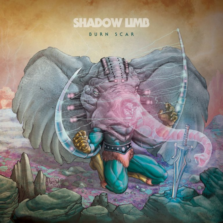 Shadow Limb – Burn Scar Review