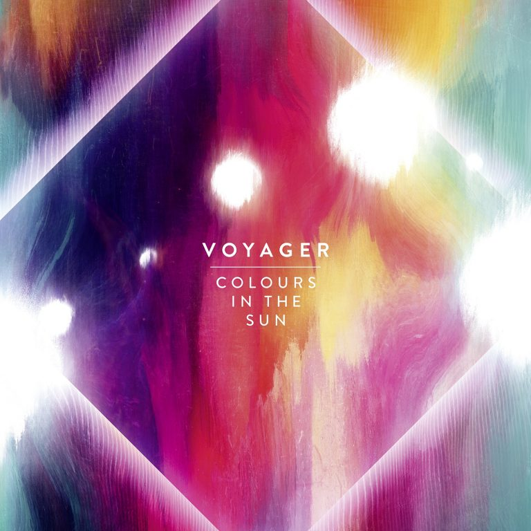 Voyager – Colours in the Sun Review