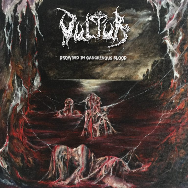 Vultur – Drowned in Gangrenous Blood Review