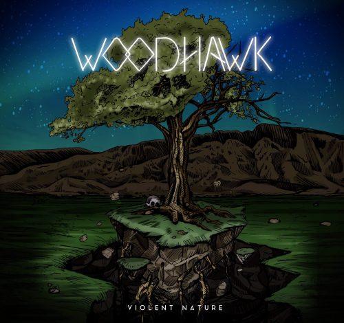 Woodhawk - Violent Nature 01