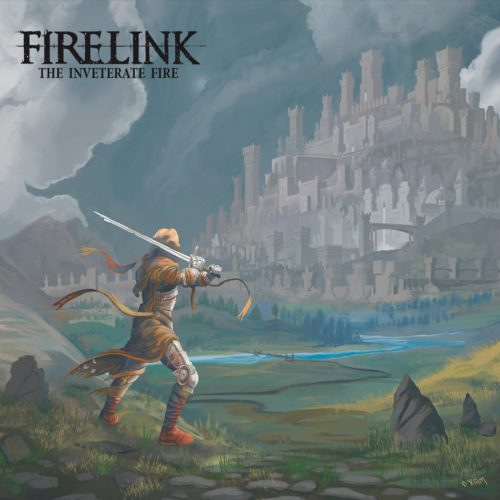 Firelink - The Inveterate Fire 01